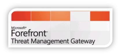 Microsoft forefront tmg 2010 pdf